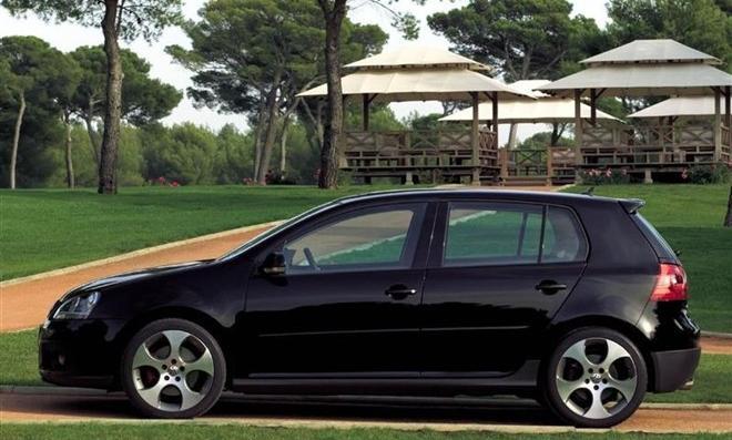 【高尔夫(进口)图片】进口大众汽车_高尔夫(进口)图片